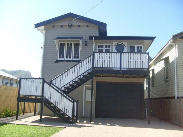 3A Seventh Street, Railway Estate, Qld 4810