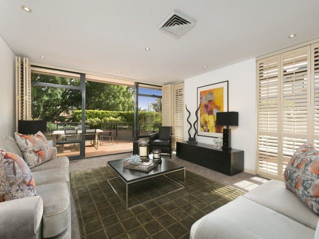 2/16 Carlotta Road, Double Bay, NSW 2028