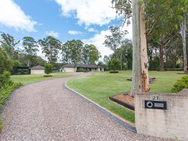 21 South Esk Drive, Seaham, NSW 2324