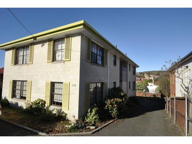 4/113 Montagu Street, New Town, Tas 7008
