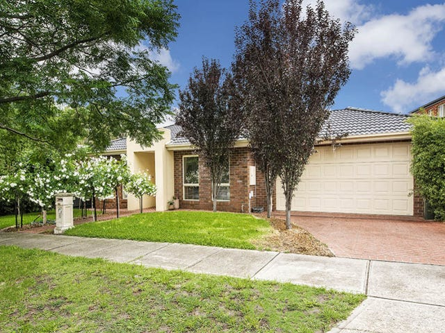 6 Stonecrop Crescent, South Morang, Vic 3752