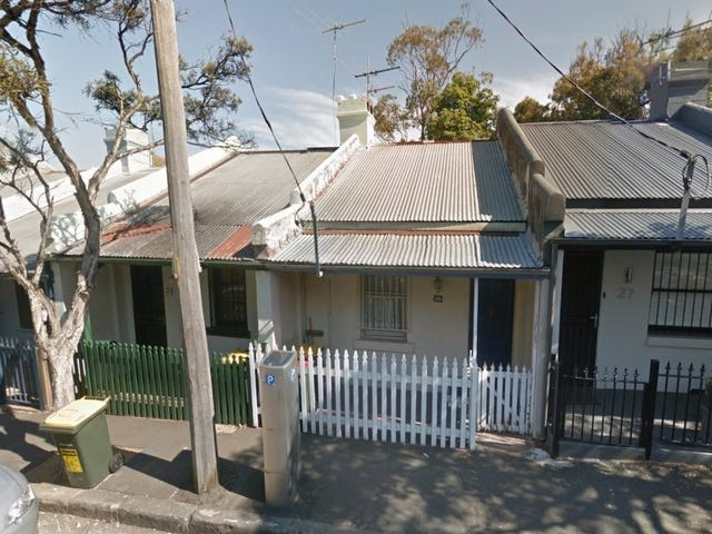 29 Little Mount Street, Pyrmont, NSW 2009