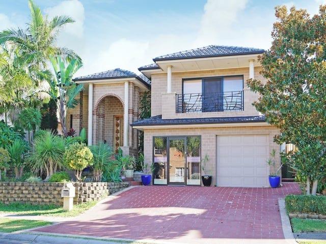 33 Mellor Place, Bonnyrigg Heights, NSW 2177