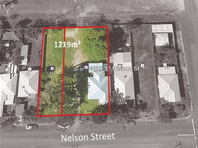 33-37 Nelson Street, Bungalow, Qld 4870