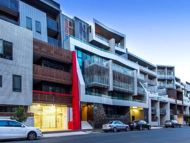 206/77 Nott Street, Port Melbourne, Vic 3207