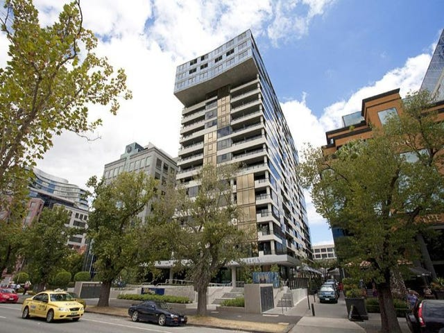 807/568 St Kilda Road, Melbourne, Vic 3004