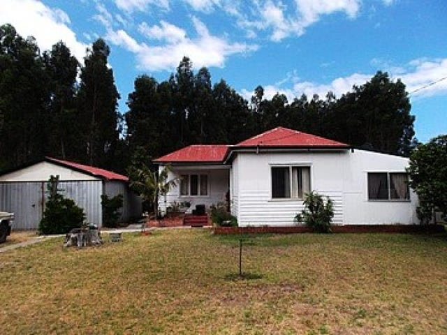 257 Richardson Road, Northcliffe, WA 6262
