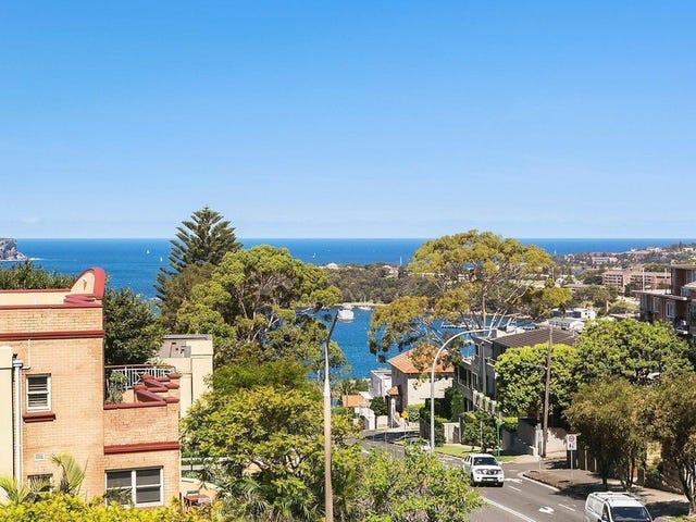 19/102 Spit Road, Mosman, NSW 2088