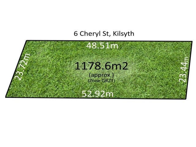 6 Cheryl Street, Kilsyth, Vic 3137