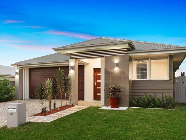 29 Isidore Street, Augustine Heights, Qld 4300