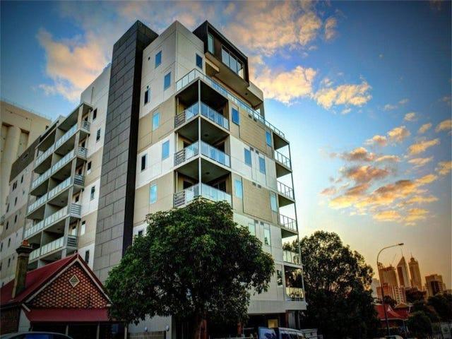 49/35 Wellington Street, East Perth, WA 6004