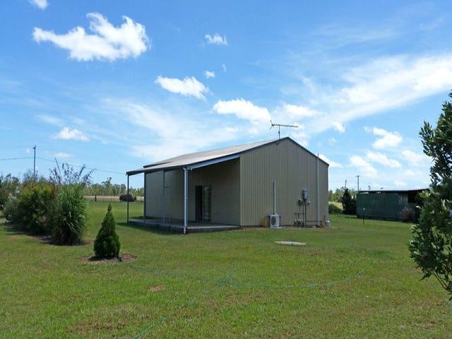 Lot 457 Gordon Earl Drive, Millstream, Qld 4888