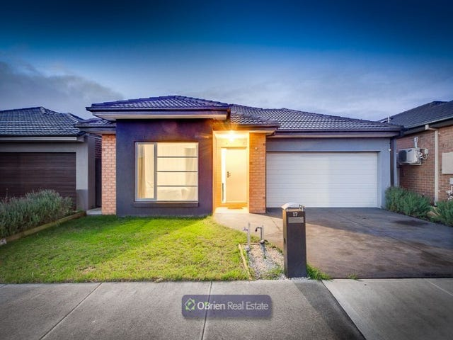 17 Hanoverian Street, Clyde North, Vic 3978