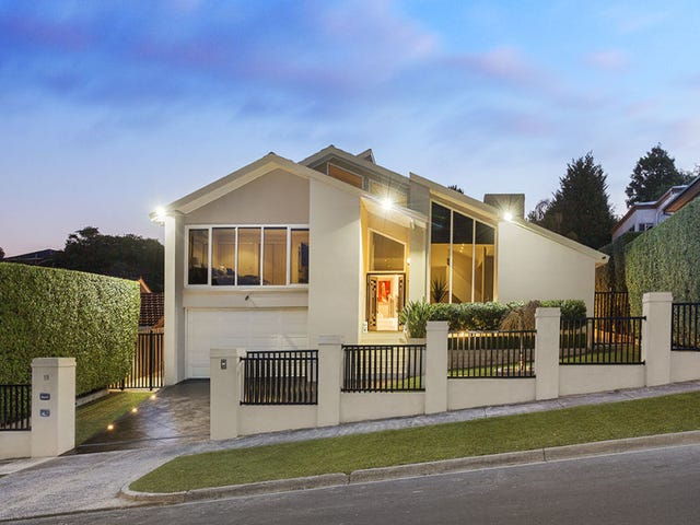 18 Devlaw Drive, Doncaster East, Vic 3109