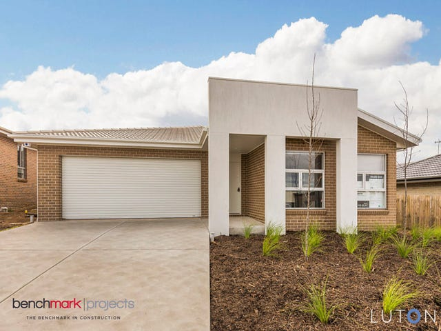 4 Cartledge Street, Casey, ACT 2913