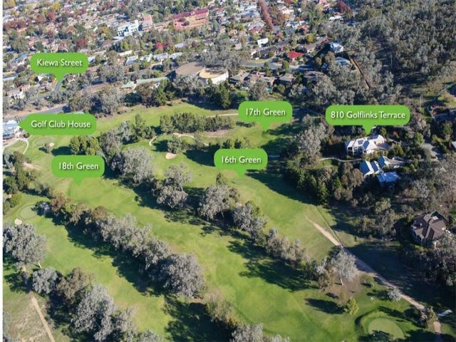 810 Golflinks Terrace, Albury, NSW 2640