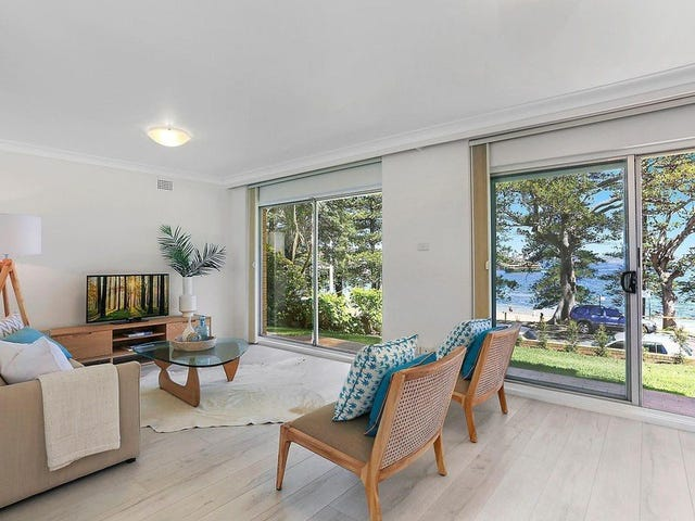 1/83 West Esplanade, Manly, NSW 2095