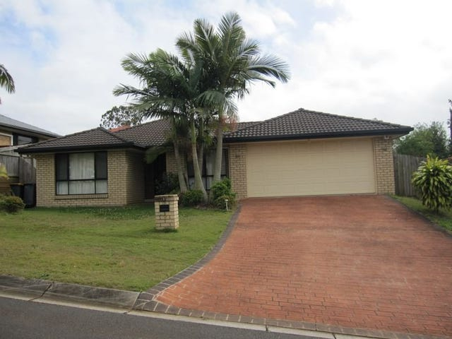 5 Apple Blossom Place, Eight Mile Plains, Qld 4113