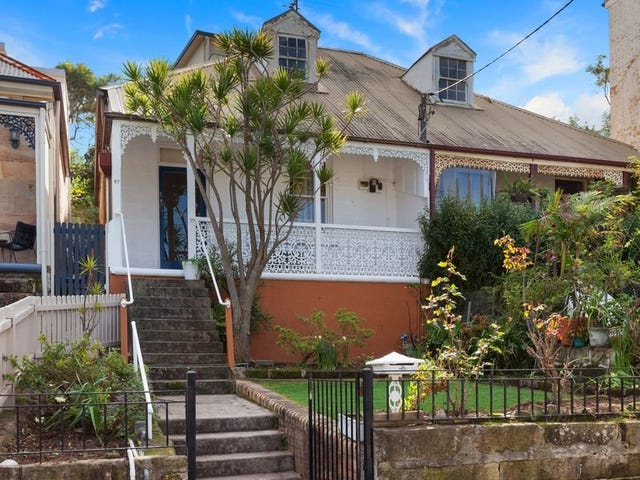 27 William Street, Balmain East, NSW 2041