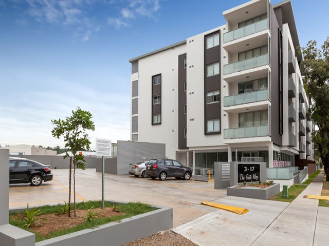 72/3-17 Queen Street, Campbelltown, NSW 2560
