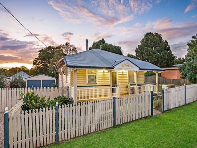 1 Partridge Street, North Toowoomba, Qld 4350
