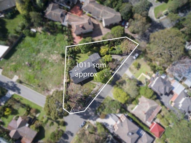 5 Miller Crescent, Mount Waverley, Vic 3149