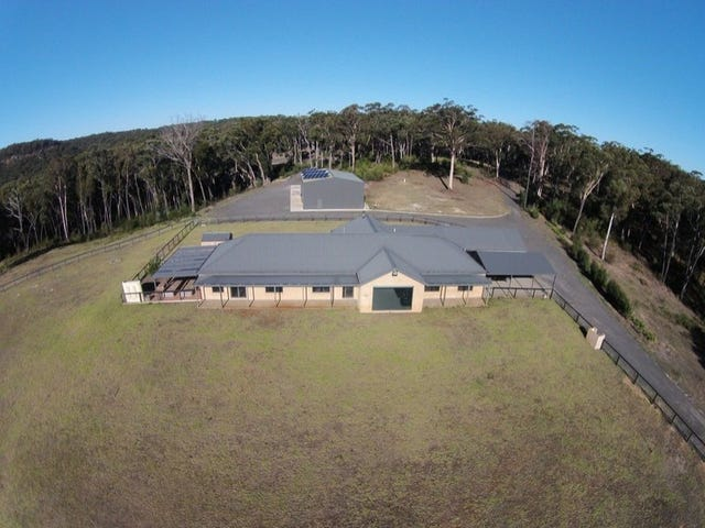 451 Foxgrove Road, Canyonleigh, NSW 2577