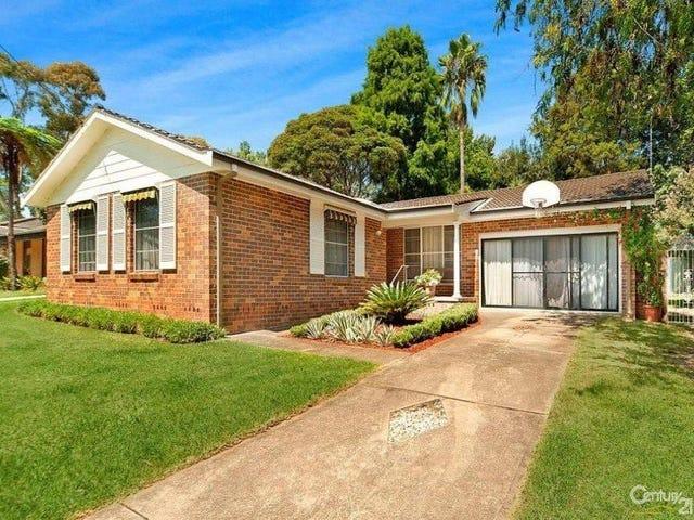 6 Lackenwood Cr, Galston, NSW 2159