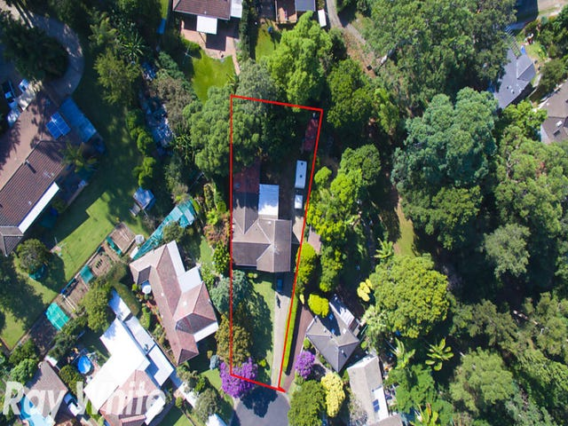 30 Ula Crescent, Baulkham Hills, NSW 2153