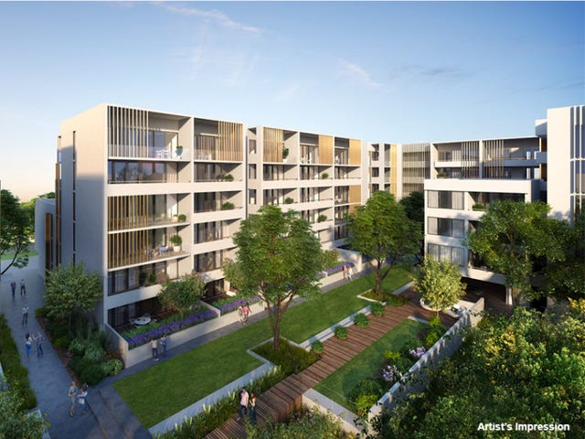 72 - 86  Bay Street, Botany, NSW 2019