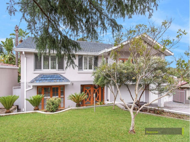 49 Pye Avenue, Northmead, NSW 2152