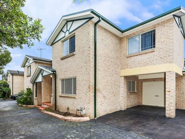5/149 Blaxcell Street, Granville, NSW 2142
