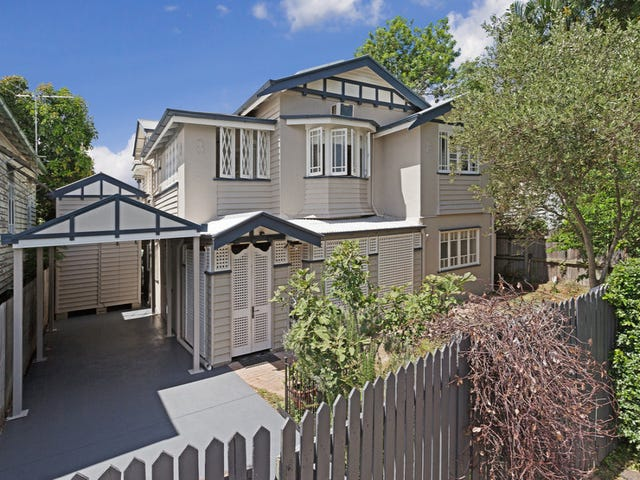 15 Park Road, Wooloowin, Qld 4030