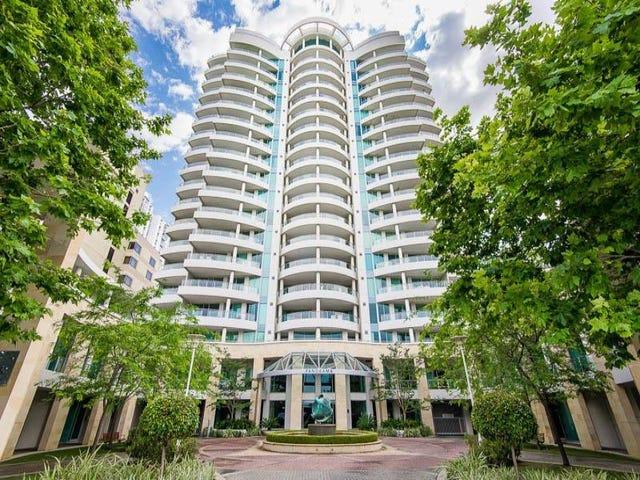 6/42 Terrace Road, East Perth, WA 6004