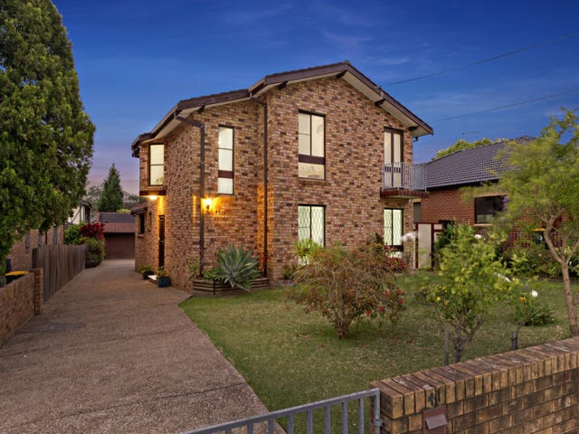 41 Carlyle Street, Enfield, NSW 2136