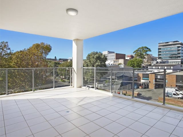 16/22 Victoria Street,, Wollongong, NSW 2500