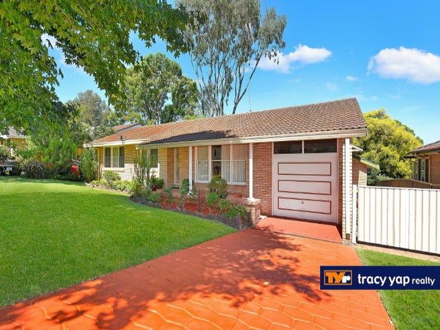 14 Larken Avenue, Baulkham Hills, NSW 2153