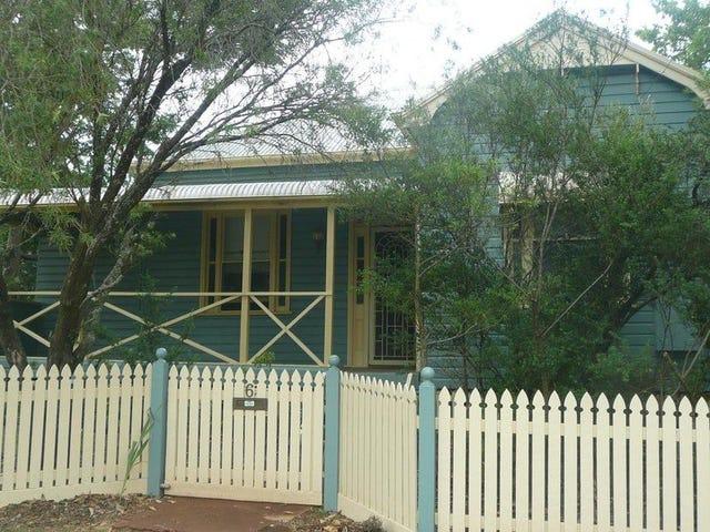 6 Aland Street, South Toowoomba, Qld 4350