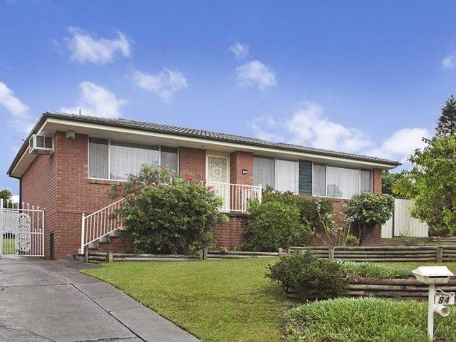84 Nathan Crescent, Dean Park, NSW 2761