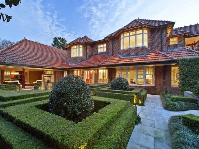 26 Wattle Street, Killara, NSW 2071