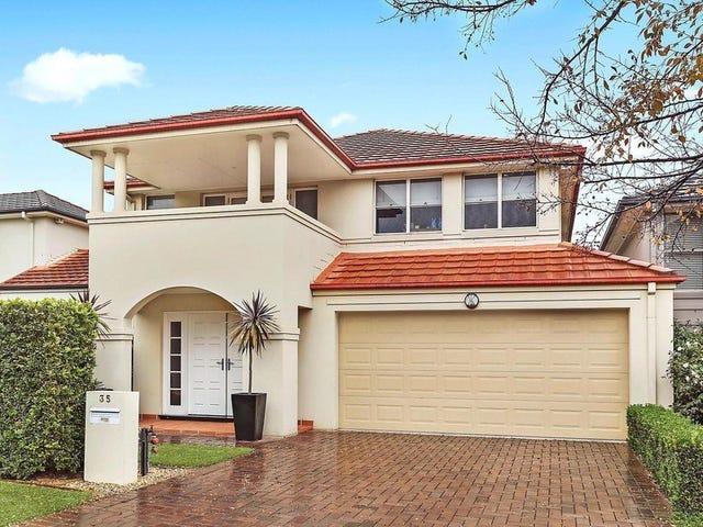 35 Linden Way, Bella Vista, NSW 2153