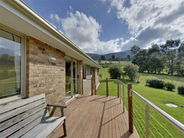 122 Bennetts Road, Mountain River, Tas 7109