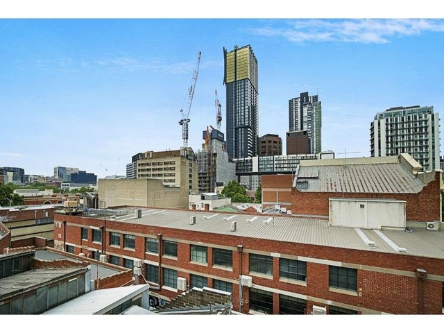 509/118 Franklin Street, Melbourne, Vic 3000