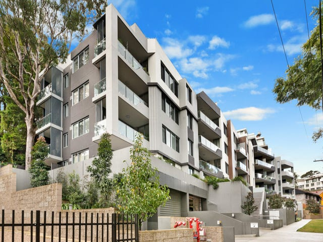 B506/76 Gordon Crescent, Lane Cove, NSW 2066