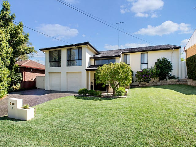 25 Harden Crescent, Georges Hall, NSW 2198