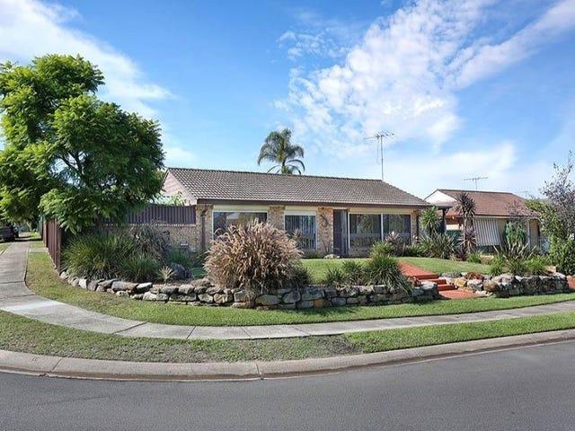 28 Harvey Cct, St Clair, NSW 2759
