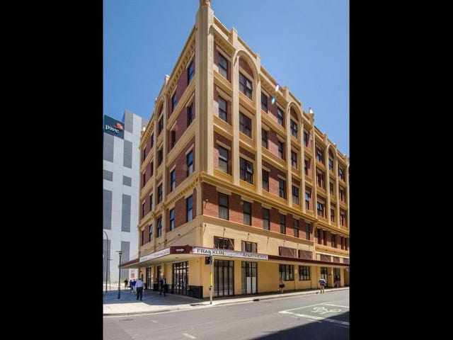 Unit 44/21-30 Bentham Street, Adelaide, SA 5000