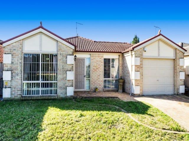 41 Canyon Drive, Stanhope Gardens, NSW 2768