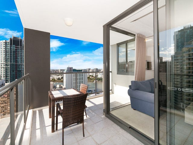 2403/212 Margaret Street, Brisbane City, Qld 4000