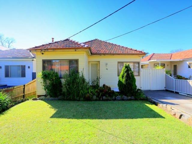10 Adeline Street, Bass Hill, NSW 2197